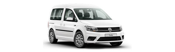 Modelo Volkswagen Comerciales Caddy Kombi 5p Edition