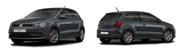 Modelo Volkswagen Polo 3p Sport