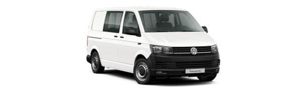 Modelo Volkswagen Comerciales Transporter Combi Mixto