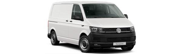 Modelo Volkswagen Comerciales Trasnsporter Furgón Furgón