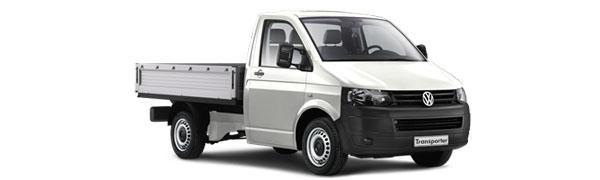 Modelo Volkswagen Comerciales Transporter Volquete 2p Caja Abierta CS