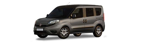 Modelo Fiat Professional Doblò Combi Combi