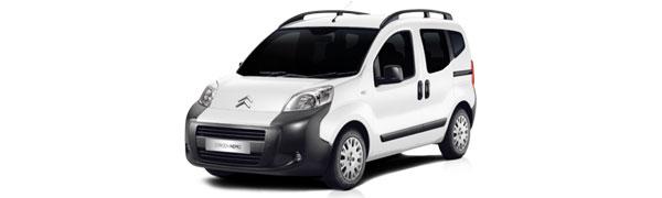 Modelo Citroën Nemo Combi 5p XTR Plus