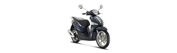 Modelo Piaggio New Liberty 50