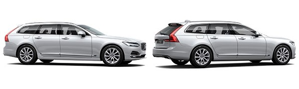 Modelo Volvo V90 Inscription