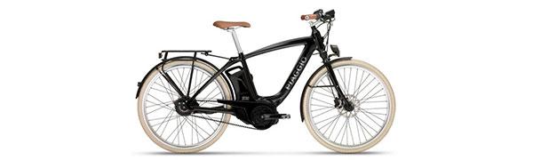 Modelo Piaggio Wi-Bike Confort Plus Masc.