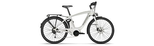 Modelo Piaggio Wi-Bike Active Deore