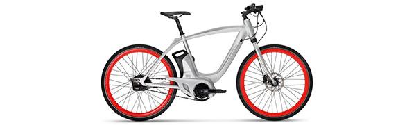Modelo Piaggio Wi-Bike Active Plus Nuvinci Meca