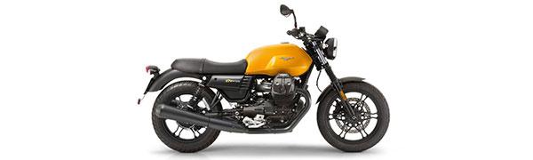 Modelo Moto Guzzi V7 III Stone