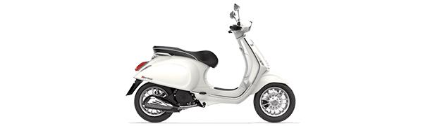 Modelo Vespa Sprint 50 -
