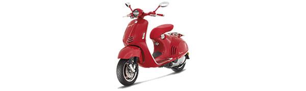 Modelo Vespa 946 -