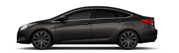 Modelo Hyundai i40 Essence