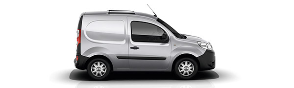 Modelo Renault Kangoo Furgón 3p Profesional
