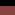 Rojo Rubí techo negro Onyx